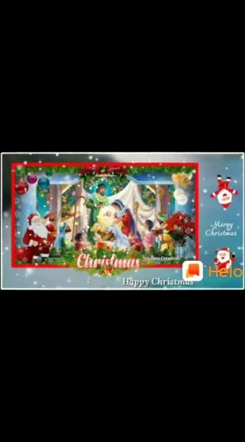 Happy Christmas##christmas #festival