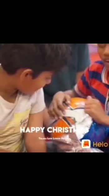 Merry Christmas#roposo #christmas