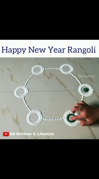 #rangolichannel