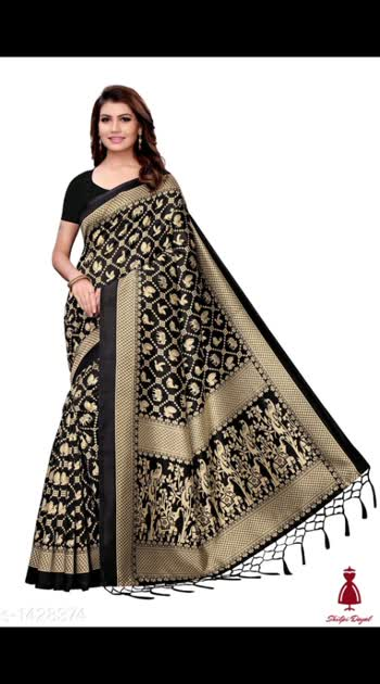 Mysore silk saree only 799
