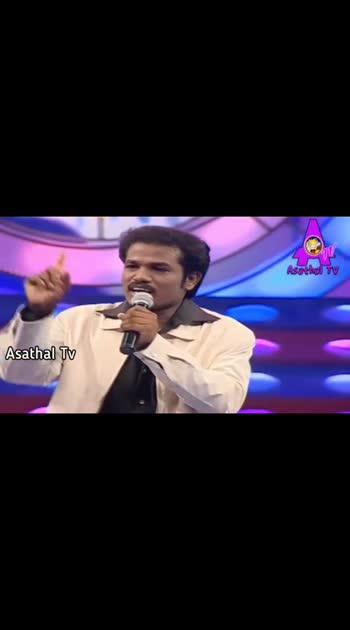 #hahatvchannel #maduraimuthu #asathapovathuyaru #tamilcomedies