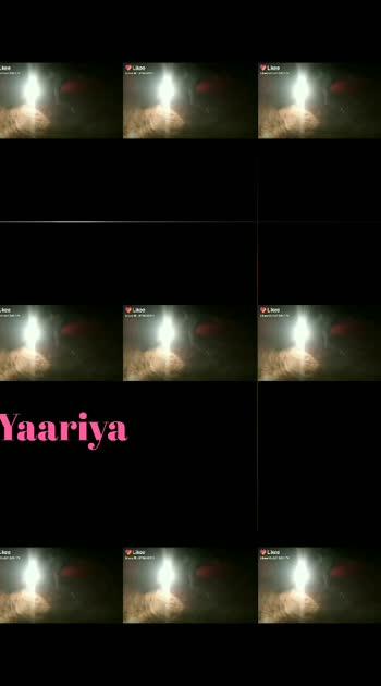 Yaariya