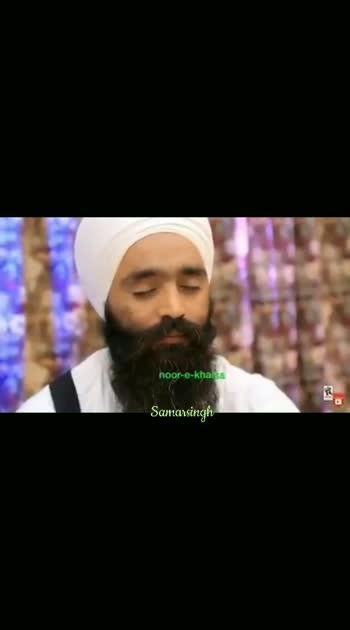 Sikhi nal pyar...