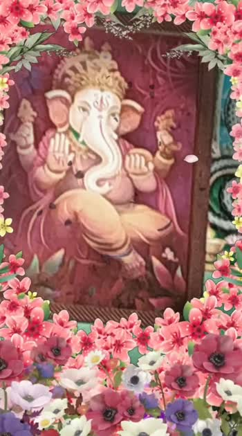 #ganpatibappa