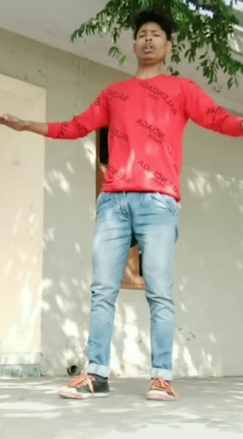 sourabh popping #popping #dance #bolliwoodstyle