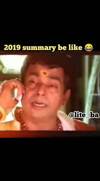 #2019telugu