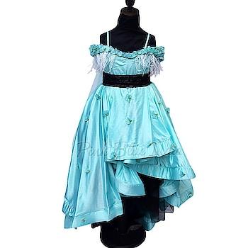Blue Off Shoulder High Low Birthday Party Dress for Girls To order, please connect with us on WhatsApp here, https://api.whatsapp.com/send?phone=918003550118 or Shop Online @ https://www.pinkblueindia.com/girls-off-shoulder-party-dress.html  #kidspartyweardress #flowergirldress #kidsdress #birthdaydress #girlsbirthdaygown #childrensclothing #flowergirl #kidsfashion #girlweddingdress #babygirldress #highlowdresses #babyfashion #birthdaygown #kidswear #girldress #bluedress #babybirthdaydress #kidsbirthdayfrocks #usa #uk #australia #pinkblueindia