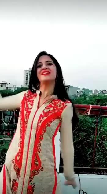#indiangirl #girldancing
