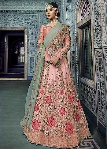 BUY NOW : 2QuuXNe   Adorable Pink Net Lehenga Choli  #christmassale,#indianethnicwear,#shaadiwalalehenga,#weddingghagracholi,#shoppingonline,#anarkalisonline,#partywearlehengaonline,#designerbridallehenga
