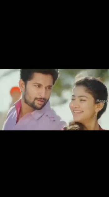 #nani #saipallavi #middleclassabbayi #videoclip