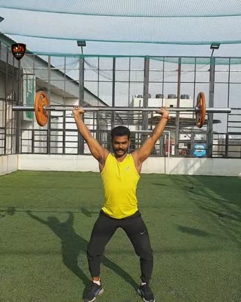 The personal fitness training profession is a peculiar one.  The best personal trainers and group class instructors (Ravis Fit)are genuinely invested in our client's Health and Transformation progress. We care, Ask yourself, and customise the program according to your body's capability.  Ravis Fit team stand out from the crowd.  DM & Follow  @ravisfit  @ravisfitnessindia  For Fitness , Weightloss Transformation and Nutritional plan  https://www.ravisfit.com  #personaltrainer #fitness #gym #workout #fitnessmotivation #fit #bodybuilding #training #motivation #personaltraining #fitfam #health #gymlife #coach #crossfit #weightloss #exercise #lifestyle #muscle #healthylifestyle #gymmotivation #instafit #ravisfitnessindia #fitspo #ravisfitcoimbatore #nutrition #sport #fitnessmodel #healthy #ravisfit