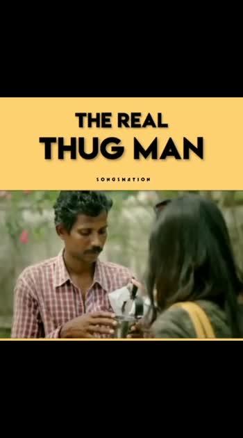 thug man #thuglife #thug #thugman