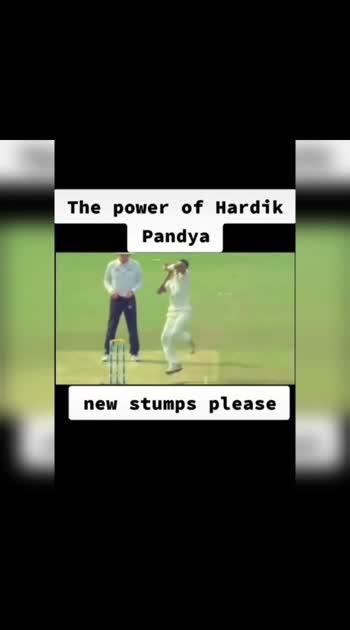 #cricketlovers #cricket #cricketmerijaan #pandya