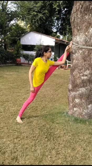 #standingposture #advancedyoga #yogachallenges #yoga #yogaeverydamnday #yogamastersindia #yogafitnesslove #yogapractice #yogaaroundtheworld #myyogajourney #myyoga #yogainnature #yogagoals #yogastudent #yogapassion #yogalife #yogafit #yogaabhyasa #yogateacher #yogaeducation #yogawithshiv #selfpractice #yogainspiration  #yogainlove #shiviyoga #ashtangavinyasa #yogaenthusiast