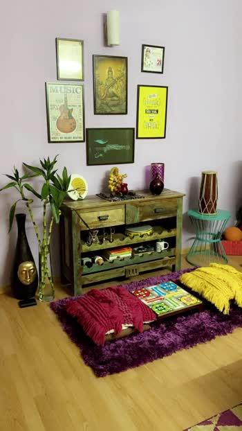#home #musicroom My favourite corner in the house !!  #shilpajoshiofficial #shilpajoshi  #roposo