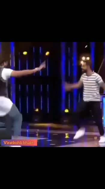 #viratkohlidance