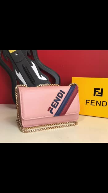 Kz *BRAND ✅ FENDI*  *QUALITY ✅ 12A* an *WITH FENDI BOX & FENDI DUSTCOVER*  *PRICE ✅ ₹999/-+$ ONLY*