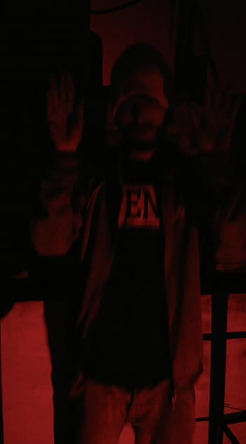 my dance practice video #redlove #filteryourstyle #dancelove
