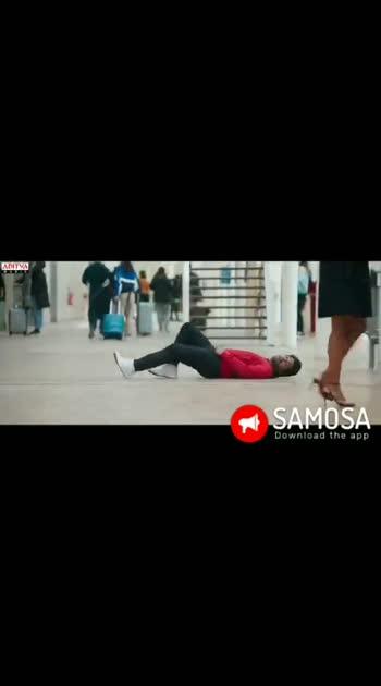 #alavaikunthapurramuloo