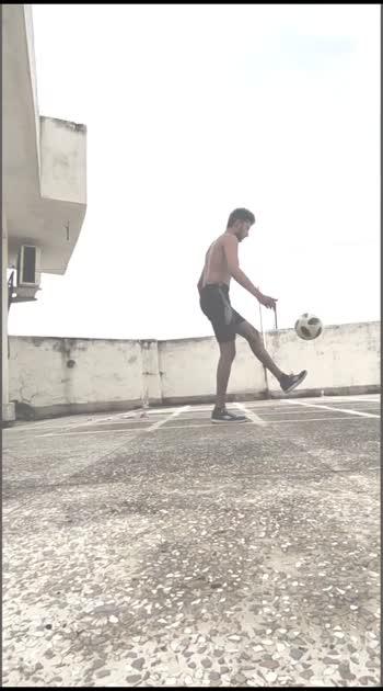 2020 #freestylefootball #roposostar #risingstaronroposo #risingstarschannel