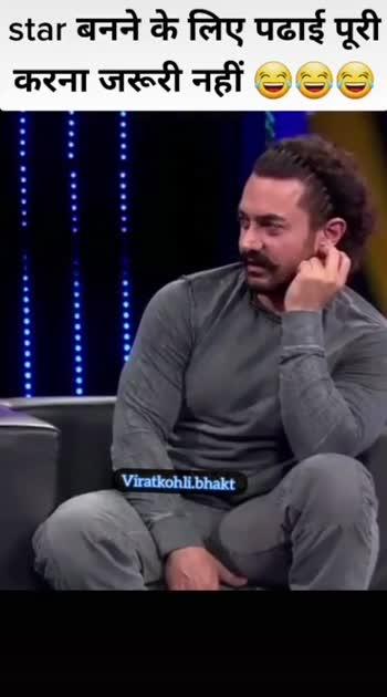 #viratkohli #aamirkhan