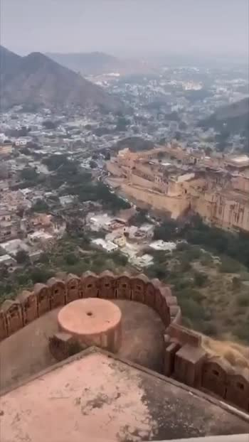All about jaipur #roposostars #travel #risingstar #flimstann