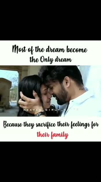 #dream becames only dream