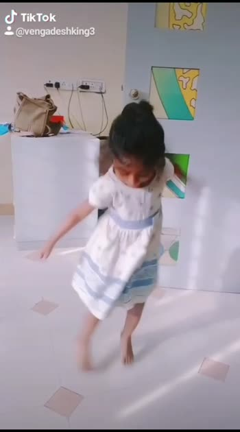 #babydance