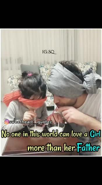 Dad love💥❤😍😍 #dadlove #daughters-first_love-is-dad #dadlovequotes #tamilsong #beatschannel #featurethisvideo