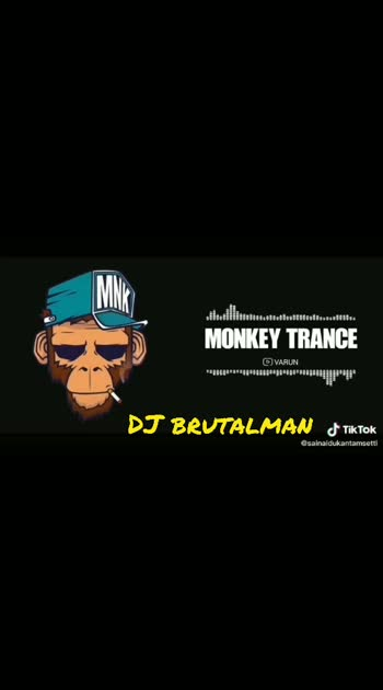 monkey trance#trancemusic #djremix