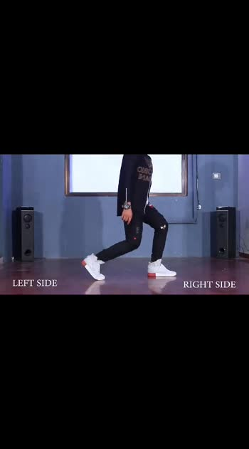 #footworkdance #roposostars #roposo #beats #dencesteps