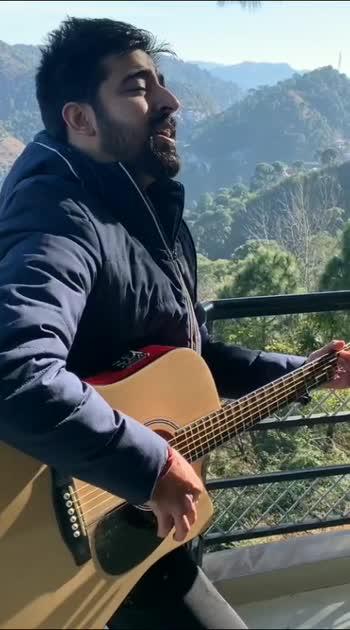 #MaeNiMeriye #mayenimeriye #mohitchauhan #himachalisongs #himachalpradesh #himachalwali #guitarsongs #coversongs