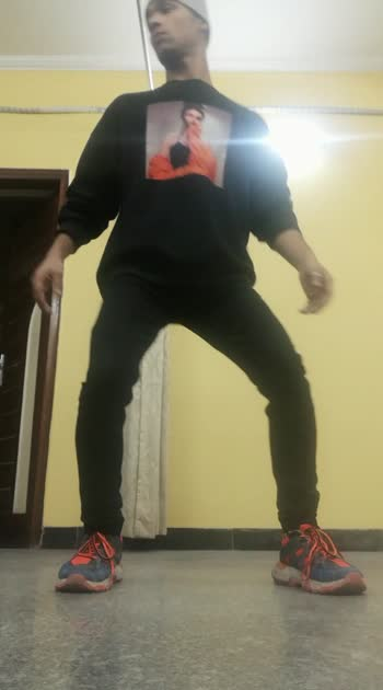 Freestyle#freestyle#dancevideoindia#roposo
