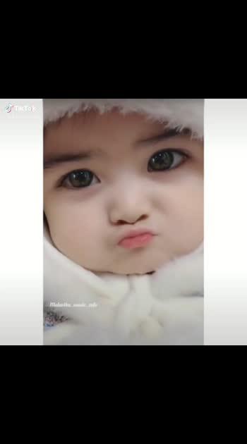 #cute-baby #baby