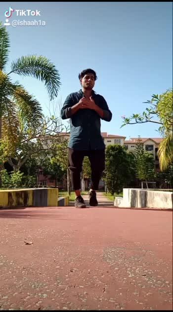 Raanjhana#dance#ishaah1a