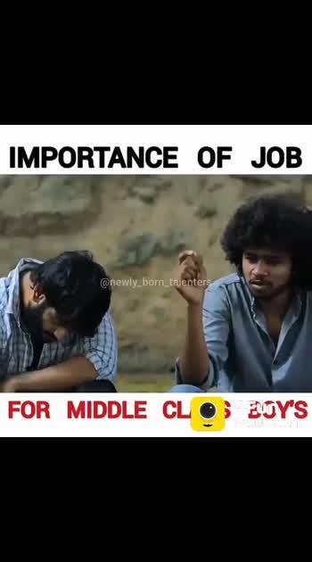 importance of job
