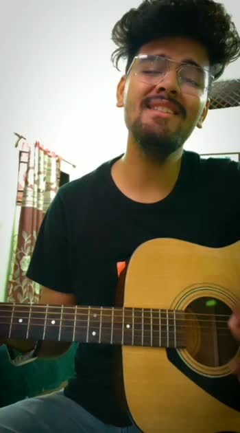Ajab Si. ❤️ #aankhonmeinteri #ajabsi #kk #bollywoodsongs #lovesongs #romanticsongs #trending #musicians #music #song #singing