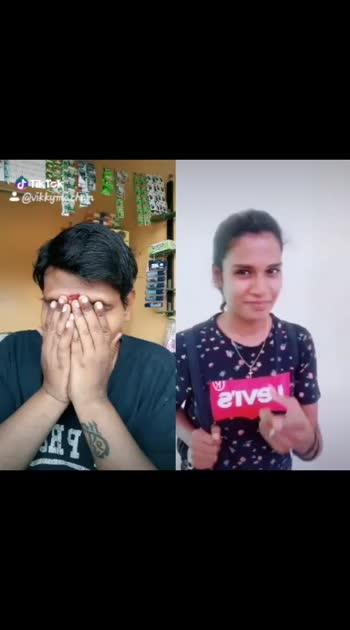 #roposolove #tamilcomedystatus