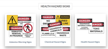 Health and Safety Signs and What You Should Know  Wellbeing as characterized by World Health Organization is a condition of complete physical, mental, social, mental, and otherworldly prosperity. It is, accordingly, obligatory that the wellbeing for laborers, residents, and each individual is kept up and guaranteed. This is done through ordinary correspondences about hazard factors that may result to unexpected frailty.   One method for conveying is by showing wellbeing and security signs. These signs pass explicit message to individuals who might be presented to a wellbeing danger for motivations behind notice them. The admonition helps in averting mishaps demonstrate important direction data in a crisis circumstance and show the area of wellbeing hardware. health and safety signs     Characteristics of Good Signage   There are numerous signs that exist on the planet, the greater part of them are ordinary signs chose by the World Health Organization (WHO) to maintain a strategic distance from irregularities that may exist between various areas. These signs must have the accompanying properties in particular:   They should be in a basic language for simple comprehension.   They should be obviously composed or drawn.   They should be steady and without varieties starting with one nation then onto the next.   They ought to be joined by a traditional chart.   Just the accompanying hues are considered security shapes; red for forbiddances, yellow for alert, green for positive activity, and blue for obligatory activities.   Security signs might be in four shapes, specifically round shape for guidelines and disallowances, squares and square shapes for data and crisis signs, and triangular shapes for admonitions.   Significance of Health and Safety Signs   World Health Organization (WHO) in a joint effort with the International Labor Organization (ILO) has offered rules to be trailed by bosses to guarantee that their work environment is sheltered. These rules limit the dan