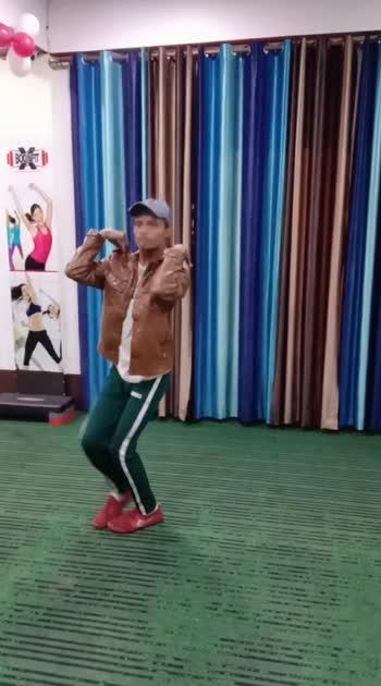 #dancelife#roposostar