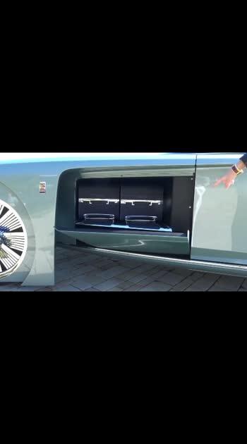 Rolls-Royce #carlover