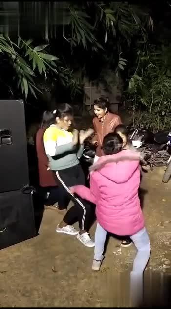 ledy dance