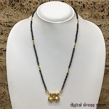 Short Mangalsutra Designs Gold Plated Latest 2 Vati Pendant Black Gold Beads Mangalsutra❤ Item Code:(🔎1407N57-299) 20 Inches Purchase from our website-https://digitaldressroom.com/collections/mangalsutra #mangalsutra #mangalsutradesign #goldmangalsutra #mangalsutracollection #goldplatedmangalsutra #jewellery #womensjewellery #goldjewellery #southindianmangalsutra #mangalsutrabangles #mangalsutrabracelet #bridaljewelry #maharashtrianmangalsutra #weddingjewelry #weddings #bridalmangalsutra #fancymangalsutra #customisedmangalsutra #handmangalsutra #golddiamondmangalsutra #mangalsutraset #indianjewelry #ethnicjewellery #kundanmangalsutra #diamondmangalsutra #mangalsutrawithearrings #indianwedding #indianjewelry #traditionwear #traditionaljewellery