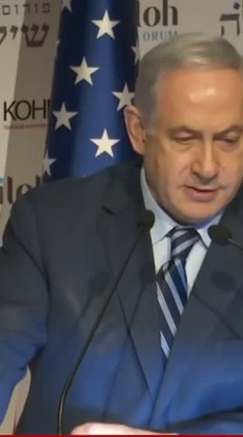 Benjamin Netanyahu warns of resounding blow if Iran attack Israel