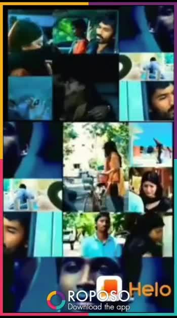 #3moviesong#lovwyou#dhanush#shruthihassan#roposo#ropiso-beats#ropiso-beats#roposostar#ropiso-beats