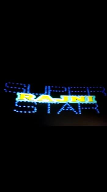 #darbar #rajinikanth #superstar-rajinikanth #mass #fdfs