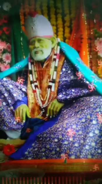 #roposo_morning_ #bhakti-channle #om_sai_ram #bhakti-tvchannel