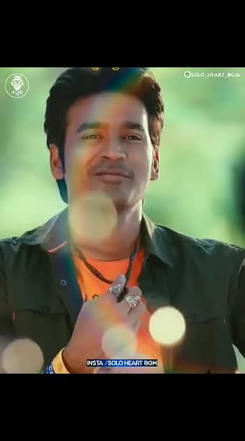 #luvsong #dhanush #pattas movie #roposo-beats