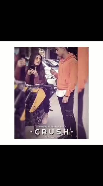 #crushlove