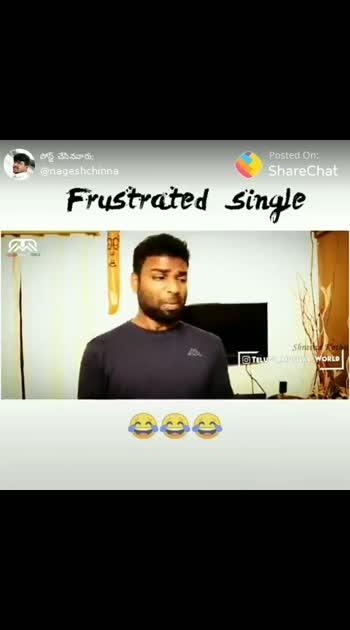 frustated single 😂😂😂😂😭😭😜